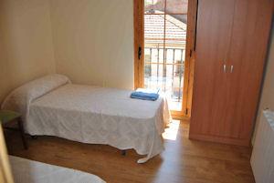 dormitorio doble despedidas de soltero en salamanca