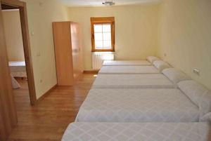 dormitorio multiple 2 despedidas de soltero en salamanca